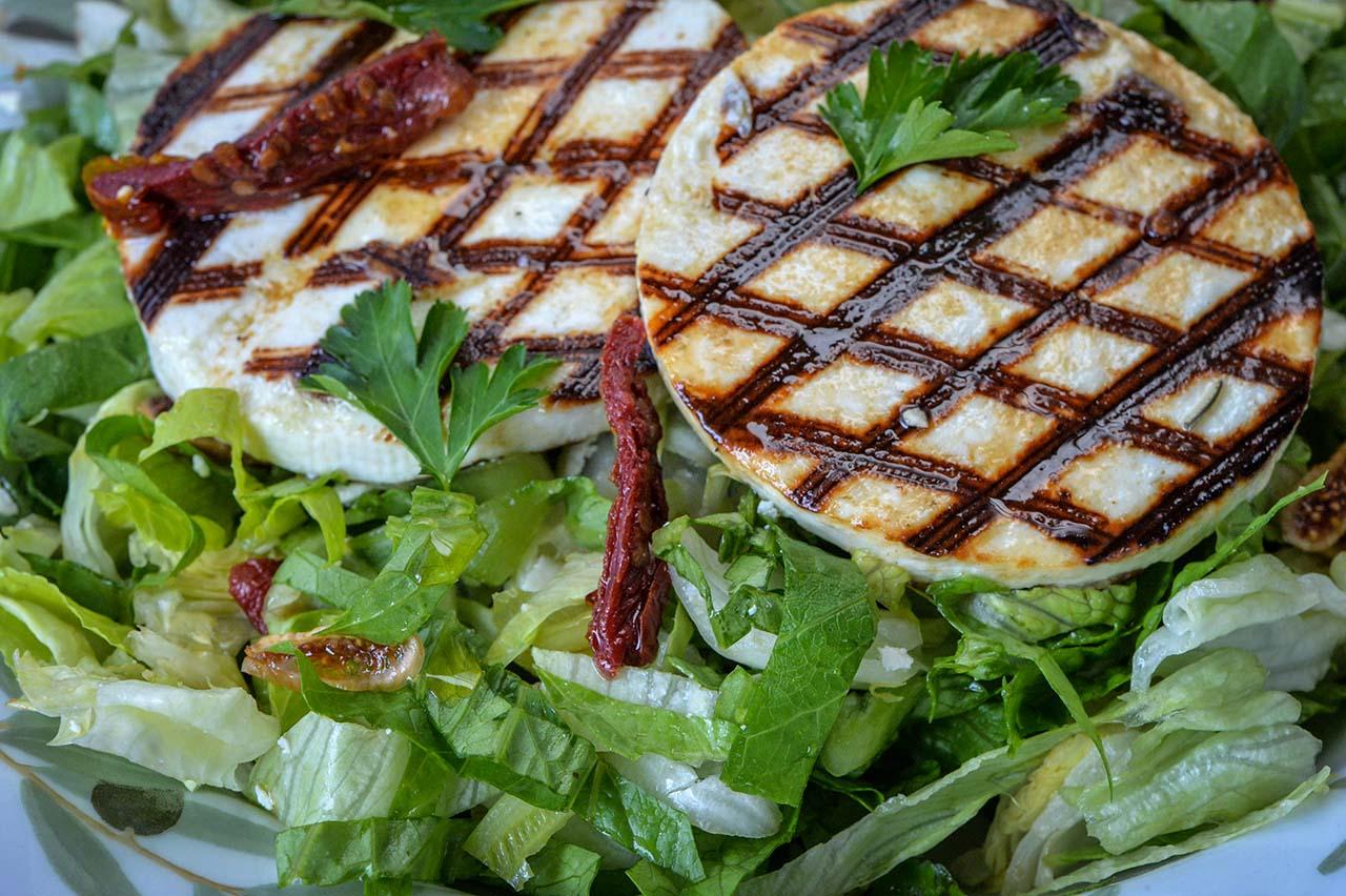 Mangiona Salad