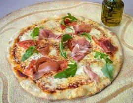 Pizza Mangiona